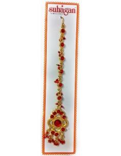 Bijoux de front - 13002