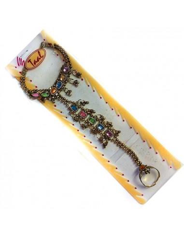 Bijoux de main - Q602
