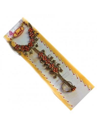 Bijoux de main - Q604