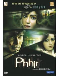 Phhir DVD