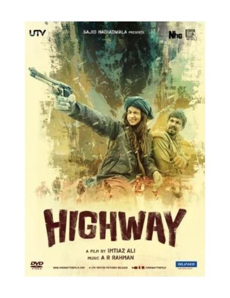 Highway DVD (FR)