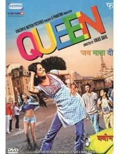 Queen DVD (FR)