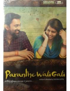 Paranthe Wali Gali DVD (FR)