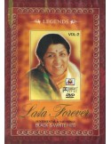 Lata Forever: Black & White Hits - Vol.2 (DVD)