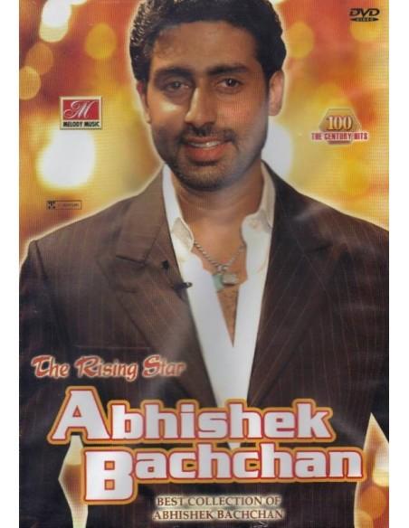 The Rising Star - Abhishek Bachchan (DVD)