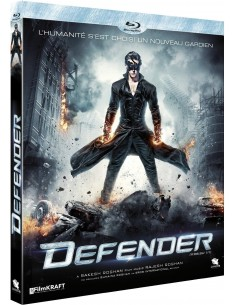 Defender - Bluray