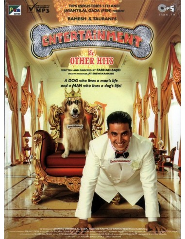 Entertainment & Other Hits (MP3)