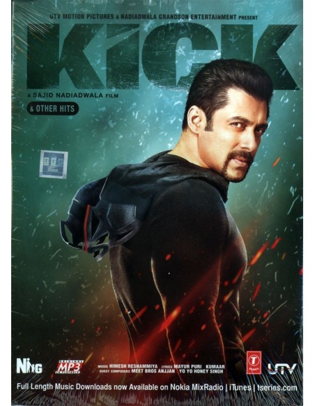 Kick & Other Hits (MP3)