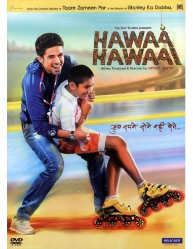 Hawaa Hawaai DVD