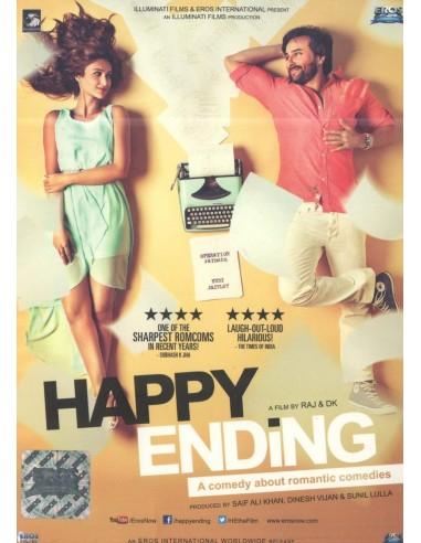 Happy Ending DVD (FR)