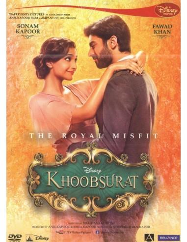 Khoobsurat DVD (FR)