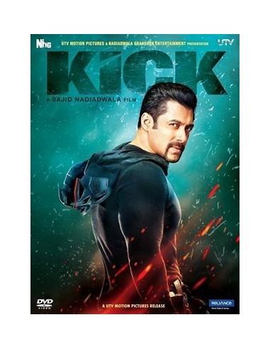 Kick DVD (FR)