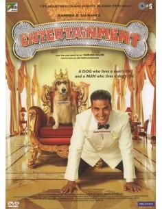 Entertainment DVD (FR)