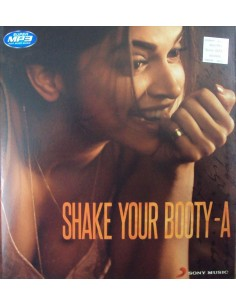 Shake Your Booty-A (MP3)