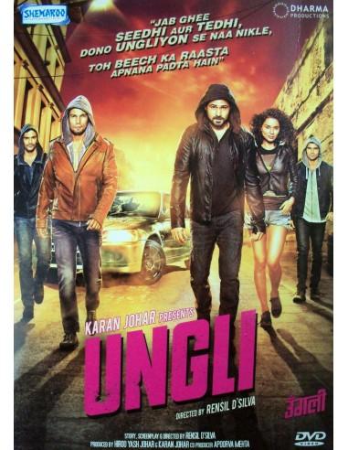 Ungli DVD (FR)