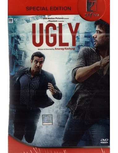 Ugly - Collector 2 DVD (FR)
