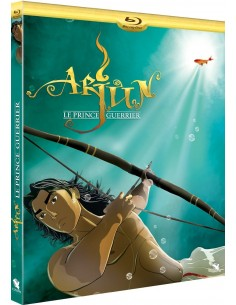 Arjun, le Prince Guerrier (Blu-ray)