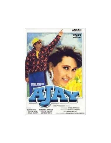 Ajay DVD