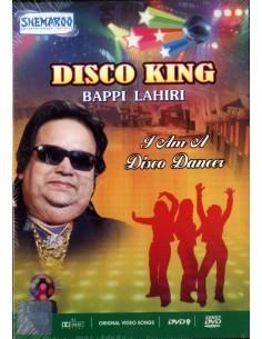 Disco King - Bappi Lahiri (DVD)