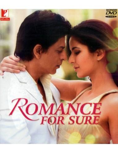 Romance for Sure DVD