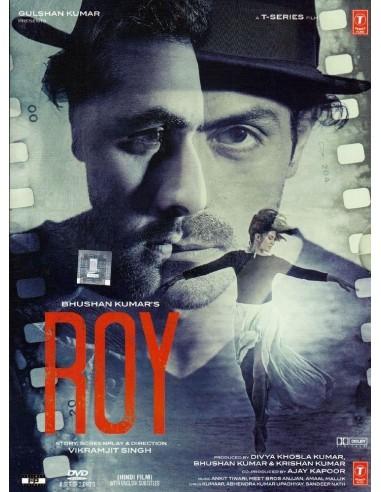 Roy - Collector 2 DVD (FR)