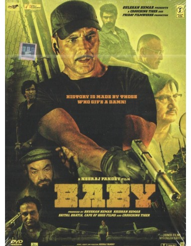 Baby - Collector 2 DVD (FR)