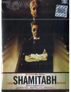 Shamitabh DVD (FR)
