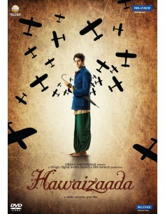 Hawaizaada DVD