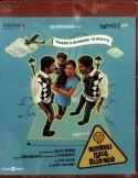 Vaayai Moodi Pesavum CD