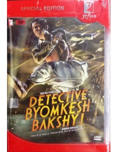 Detective Byomkesh Bakshy - Collector 2 DVD (FR)
