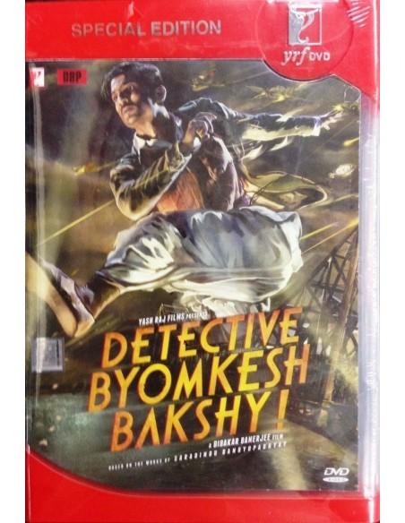 Detective Byomkesh Bakshy - Collector 2 DVD