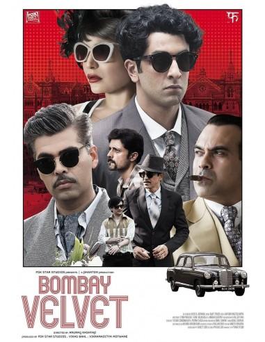 Bombay Velvet DVD (FR)