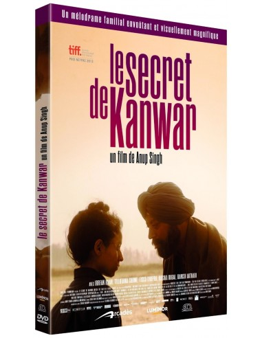 Le secret de kanwar DVD