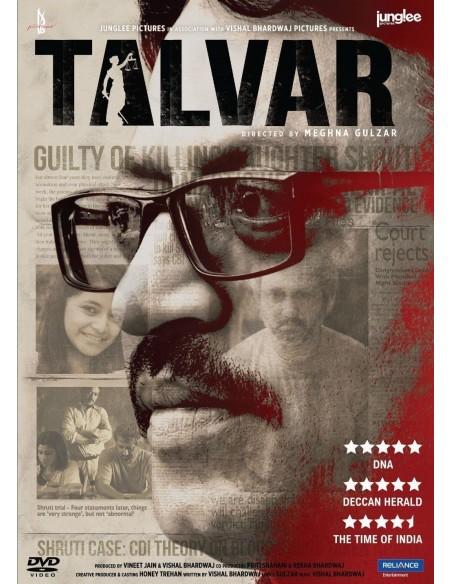 Talvar DVD (FR)