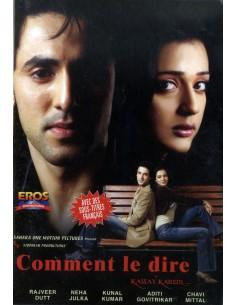 Kaisay Kahein DVD