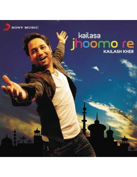 Jhoomo Re - Kailash Kher CD