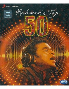 Rahman's Top 50 MP3