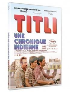 Titli, une chronique indienne DVD