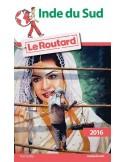 Guide du Routard Inde du Sud 2016