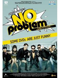 No Problem DVD (FR)