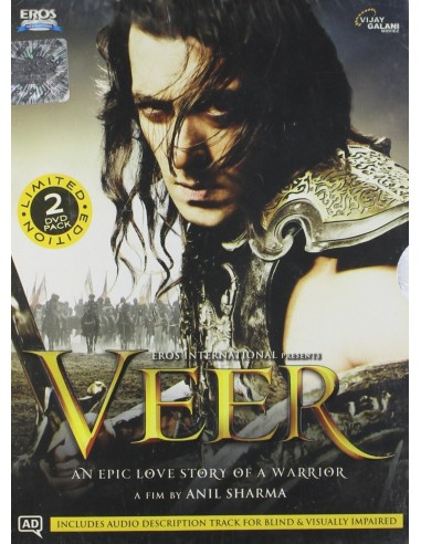 Veer (Collector 2 DVD)