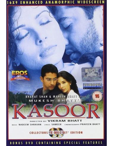 Kasoor (Édition Prestige 2 DVD)