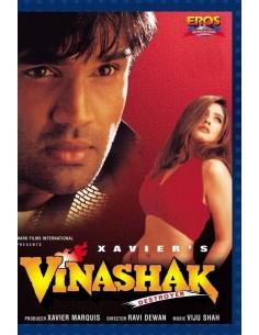 Vinashak DVD (FR)