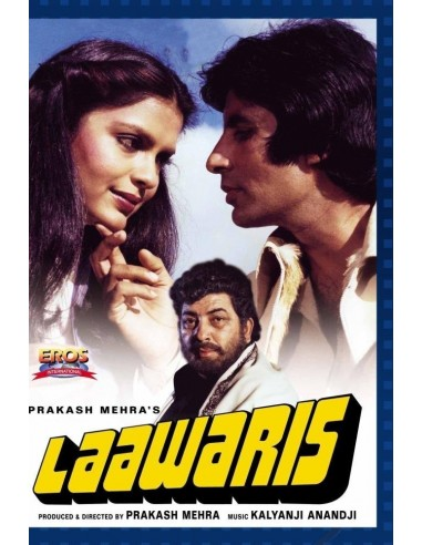 Laawaris DVD (Collector)