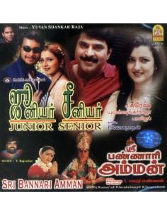 Junior Senior / Sri Bannari Amman (CD)
