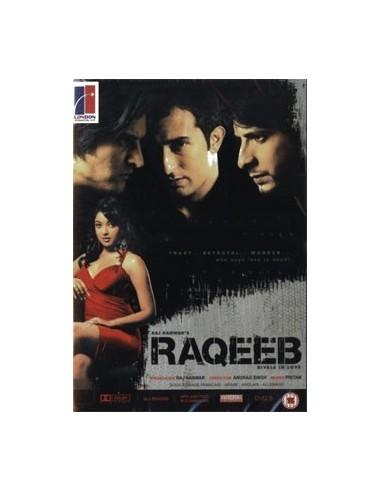 Raqeeb - Rivals in Love