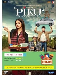 Piku DVD (FR)
