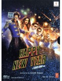 Happy New Year - Collector 2 DVD (FR)