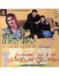 Junior Senior CD