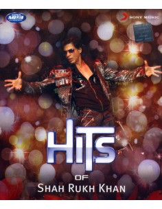 Hits of Shah Rukh Khan MP3